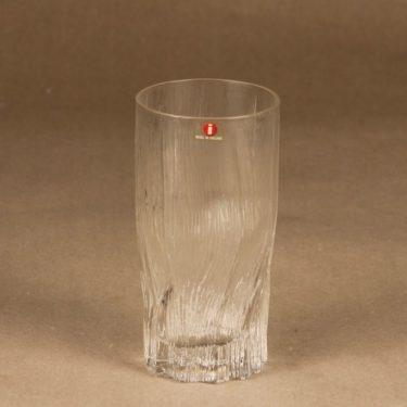 Iittala Kelo beer glass designer Tapio Wirkkala