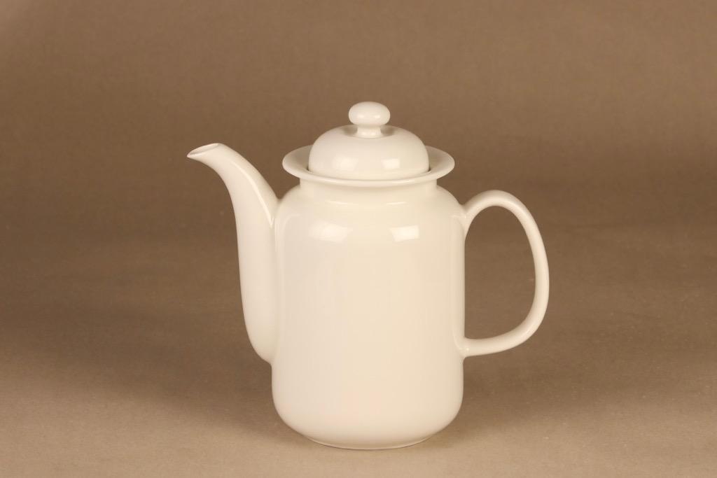 Arabia Arctica  coffee pitcher designer Inkeri Leivo