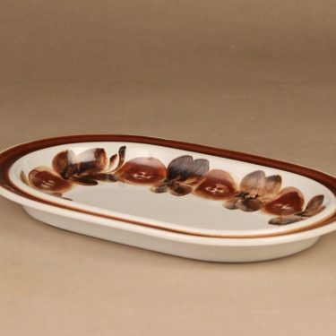 Arabia Rosmarin serving plate designer Ulla Procope 2