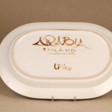Arabia Rosmarin serving plate designer Ulla Procope 3