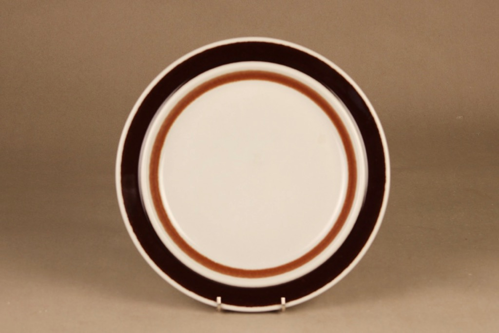Arabia Rosmarin dinner plate designer Ulla Procope