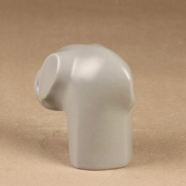 Arabia Runfree Norsun poikanen , Alex, suunnittelija Howard Smith, Alex, elefantti, Alex, värilasite kuva 3
