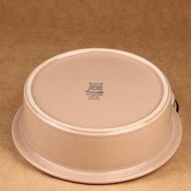 Arabia Koralli bowl with lid designer Raija Uosikkinen 3