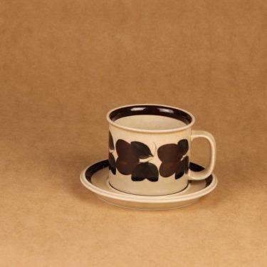 Arabia Ruija cacao cup designer Raija Uosikkinen
