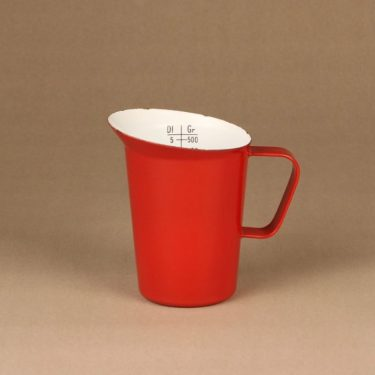Finel measuring jug, 5 dl