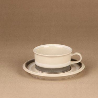 Arabia Salla tea cup designer Raija Uosikkinen