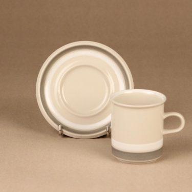 Arabia Salla coffee cup designer Raija Uosikkinen 2