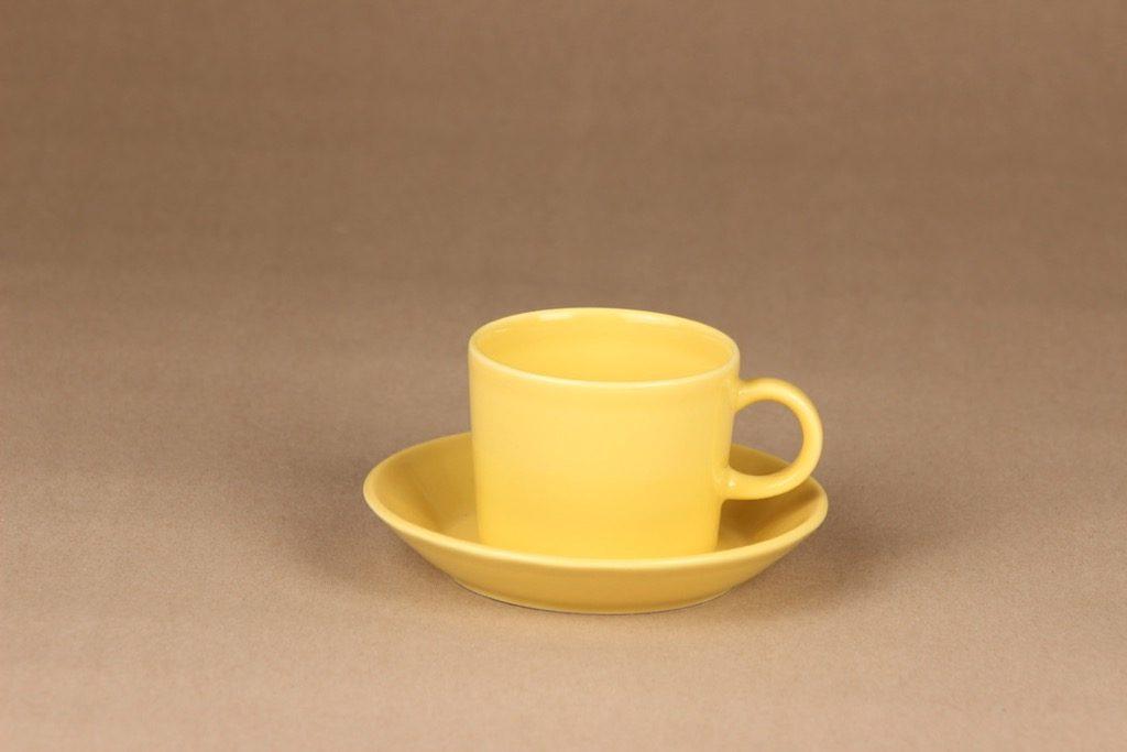 Iittala Teema coffee cup designer Kaj Franck