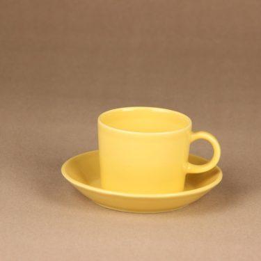 Iittala Teema kahvikuppi, 1,5 dl, suunnittelija Kaj Franck, 1,5 dl