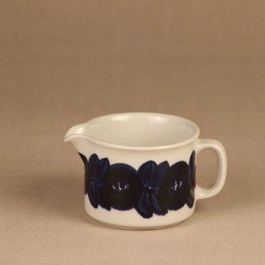 Arabia Anemone kermakko, käsinmaalattu, suunnittelija Ulla Procope, käsinmaalattu, käsinmaalattu