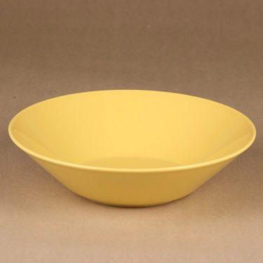 Iittala Teema soup plate designer Kaj Franck