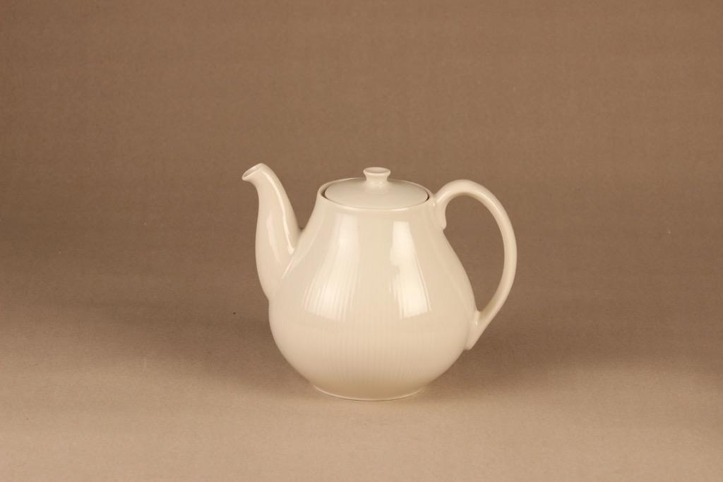 Arabia Sointu coffee pitcher designer Kaj Franck