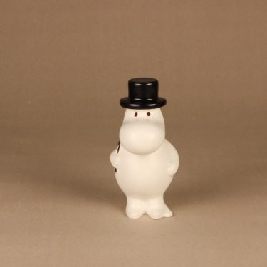 Arabia moomin Moominpappa figure