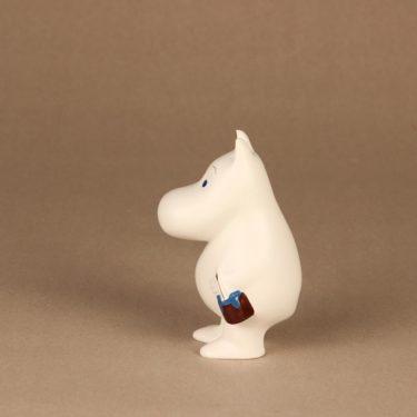 Arabia muumi Muumipeikko, figuuri, suunnittelija , figuuri kuva 3