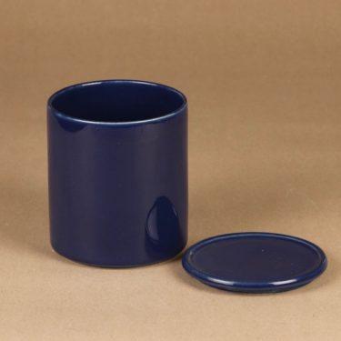 Arabia Kilta purnukka, sininen, suunnittelija Kaj Franck,  kuva 2