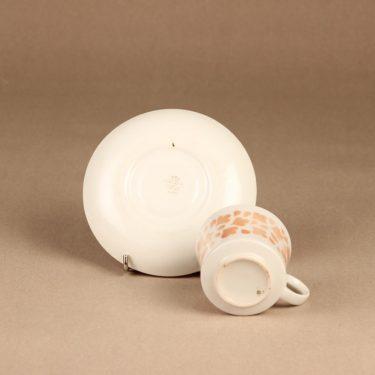 Arabia Varpu kahvikuppi, puhalluskoriste, suunnittelija , puhalluskoriste kuva 3