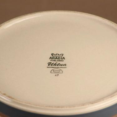 Arabia Uhtua casserole with lid designer Inkeri Leivo 3