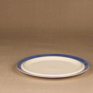Arabia Balladi dinner plate designer Heikki Orvola 2