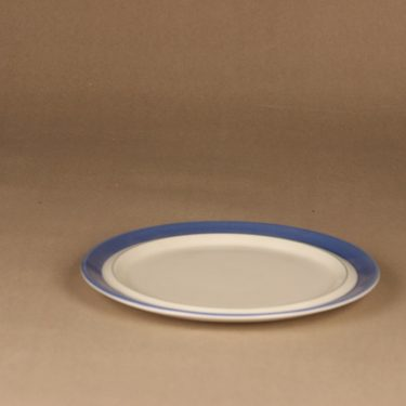 Arabia Balladi salad plate designer Heikki Orvola 2