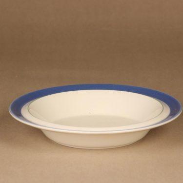 Arabia Balladi soup plate designer Heikki Orvola