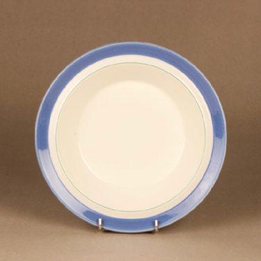 Arabia Balladi soup plate designer Heikki Orvola 2