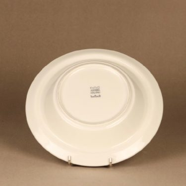 Arabia Balladi soup plate designer Heikki Orvola 3