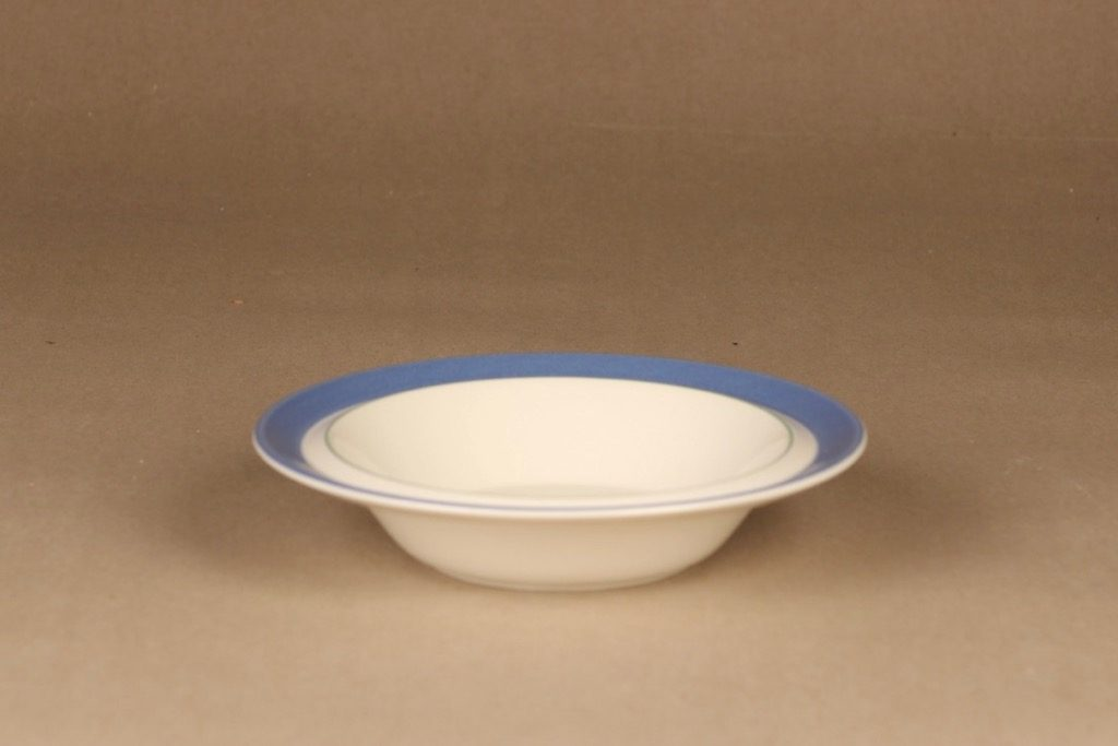 Arabia Balladi breakfast bowl designer Heikki Orvola