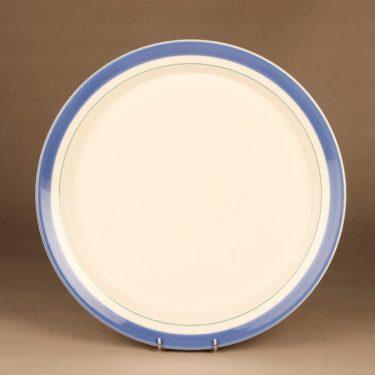 Arabia Balladi serving plate designer Heikki Orvola