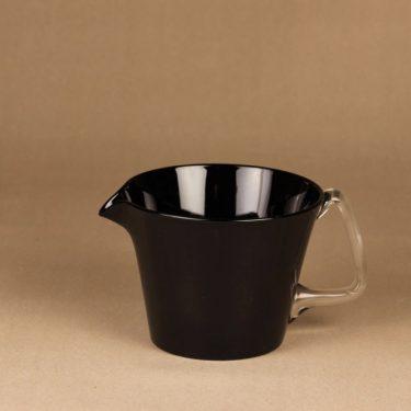 Riihimäen lasi Kartio pitcher designer Nanny Still