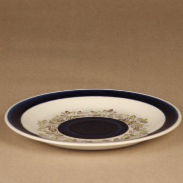 Rörstrand Viktoria lautanen, pieni, suunnittelija Christina Campbell, pieni kuva 2