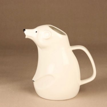 Arabia Jääkarhu pitcher 1.4 l designer Richard Lindh