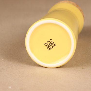 Arabia Teema kermapullo, 0.2 l, suunnittelija Kaj Franck, 0.2 l, kaadin, pieni kuva 2