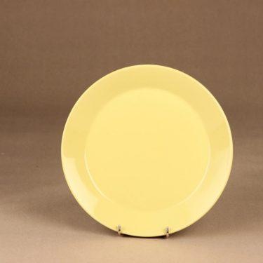 Arabia Kilta lautanen, matala, suunnittelija Kaj Franck, matala, matala