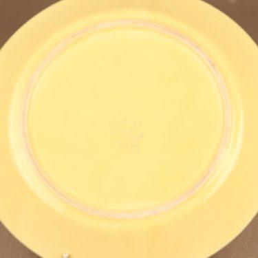 Arabia Kilta lautanen, matala, suunnittelija Kaj Franck, matala, matala kuva 3