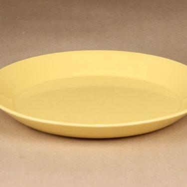 Arabia Kilta lautanen, matala, suunnittelija Kaj Franck, matala, matala kuva 2