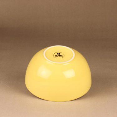 Arabia Kulho, keltainen, suunnittelija Kaj Franck,  kuva 2