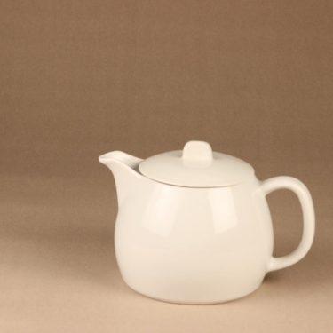 Arabia KF teekannu, 1.55 l, suunnittelija Kaj Franck, 1.55 l