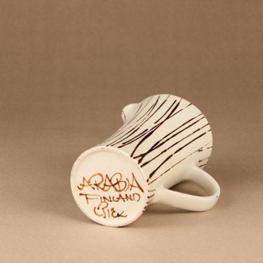 Arabia pitcher hand-painted designer Ulla Procope 2