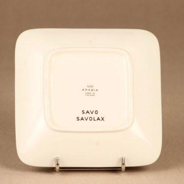 Arabia G13.5 serving bowl, Savo designer Raija Uosikkinen 2