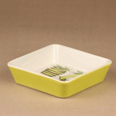 Arabia Vegeta bowl, square designer Esteri Tomula 2