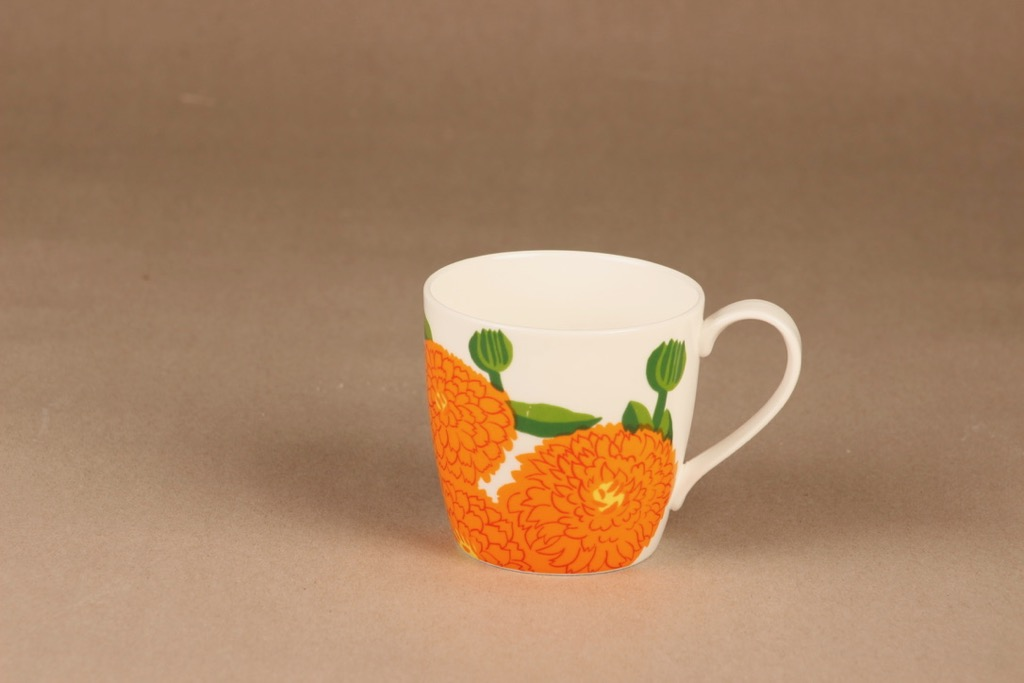Iittala Primavera mug designer Maija Isola