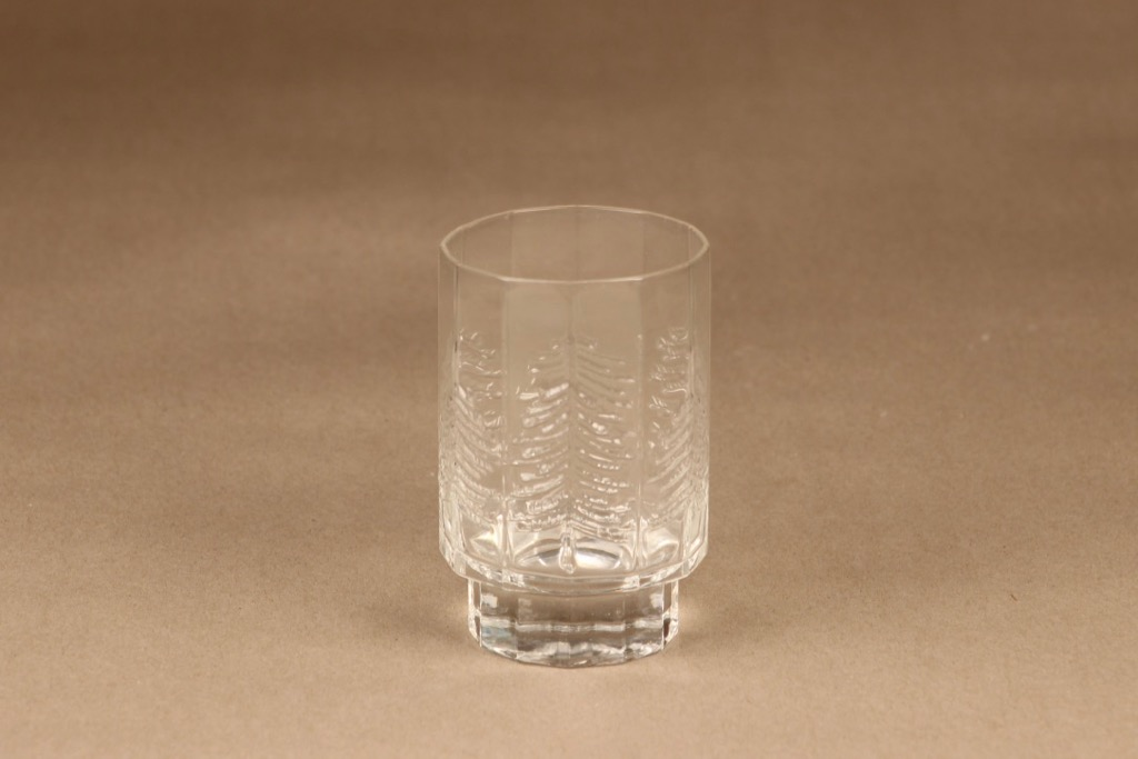 Iittala Kuusi glass, 23 cl, designer Jorma Vennola