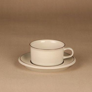 Arabia Fennica tea cup designer Richard Lindh