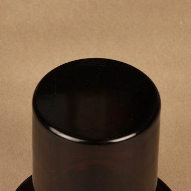 Nuutajärvi OT26 vase, signed designer Oiva Toikka 2