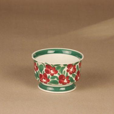 Arabia Purpurijenkka bowl designer Ulla Procope