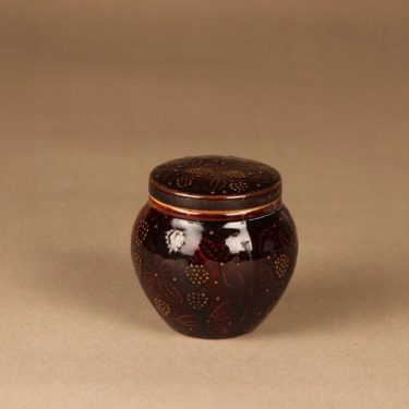 Arabia Chymos jam jar, berry