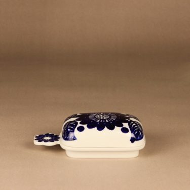 Arabia Köökki butter tin designer Gunvor Olin-Grönqvist
