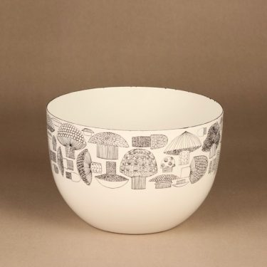 Finel enamel Tatti bowl designer Esteri Tomula