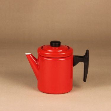 Finel Pehtoori coffeepot, 1 l, designer Antti Nurmesniemi