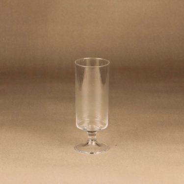 Iittala Karelia beer glass 20 cl designer Tapio Wirkkala 3